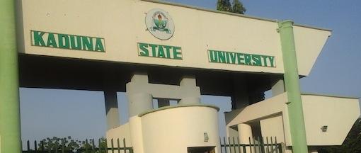 Kaduna State University (KASU)