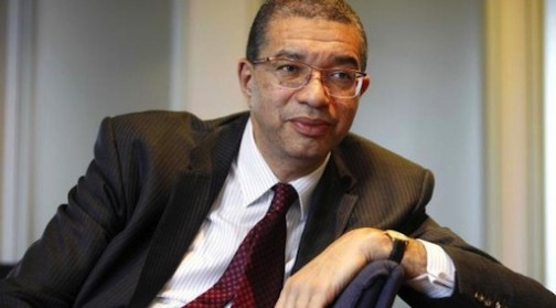 Prime Minister Lionel Zinsou has accepted defeat