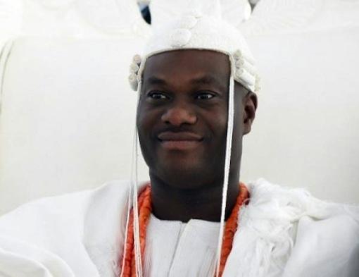 Ooni of Ife, Oba Enitan Adeyeye Ogunwusi, Ojaja II