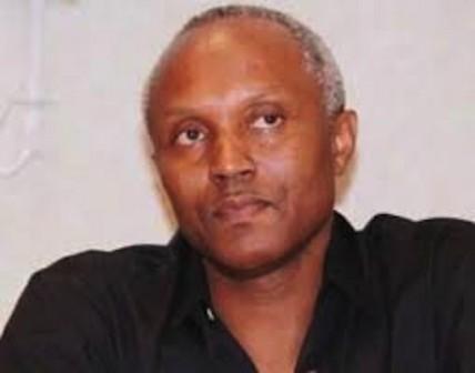 Professor Okey Ndibe