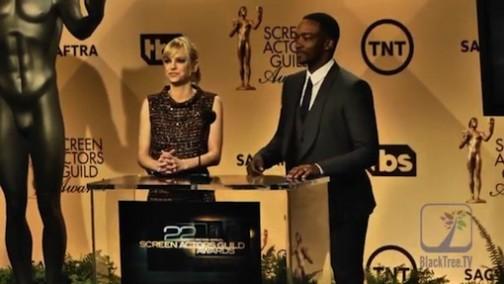 2016 Screen Actors Guild Awards