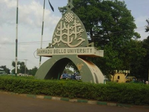 ABU Ahmadu Bello University