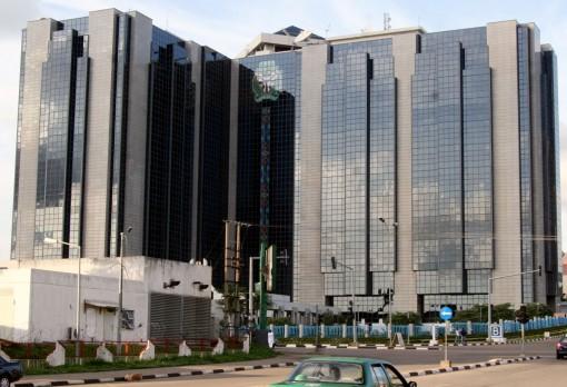 CBN Headquarters, Abuja. Photo: Femi Ipaye/P.M.NEWS