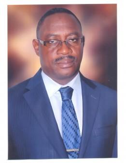Engr. David Famuyiwa, Executive Secretary of Agbado/Oke Odo Local Council Development Area, LCDA of Lagos State