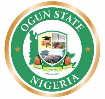 The new logo for Ogun State