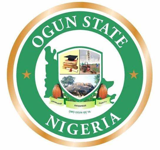 Ogun State Logo