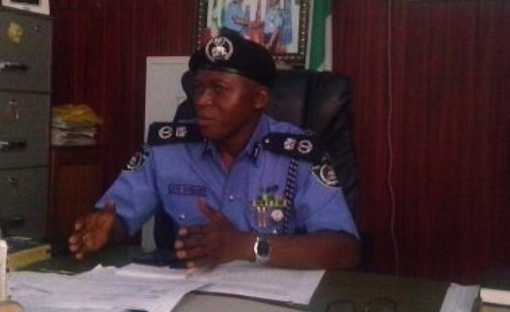 Leye Oyebade, Oyo State Commissioner of Police
