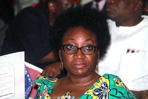 Mrs. Winifred Ekanem Oyo-Ita the new Head of Service  (2)