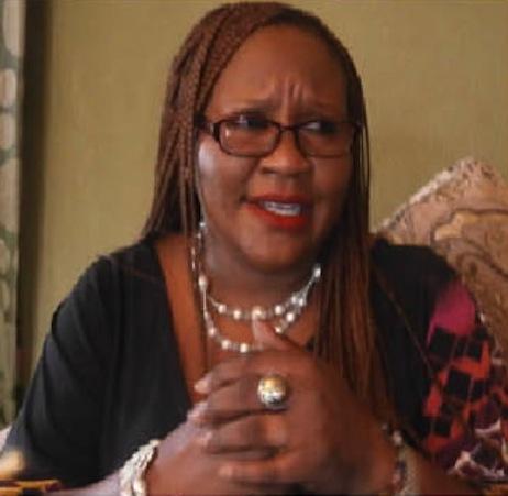 Nkechi Chukwueke