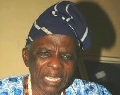 Olubadan of Ibadan land, Oba Samuel Odulana Odugade 1