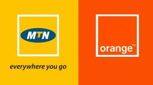 Orange MTN