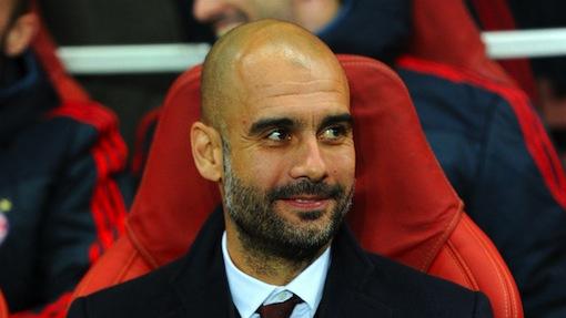 Pep Guardiola says he leaving Bayern Munich for the Premier League