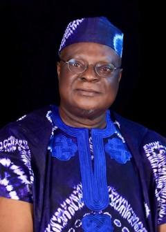 Prof Femi Osofisan