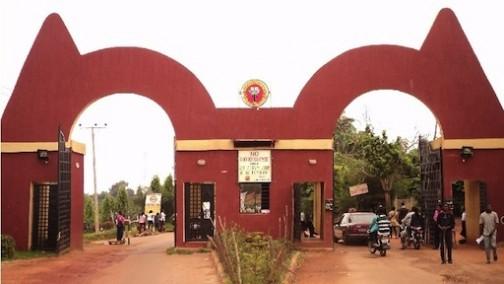 The Federal Polytechnic Auchi