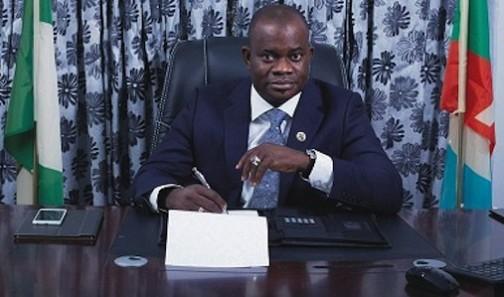 Yahaya Bello, Kogi State governor