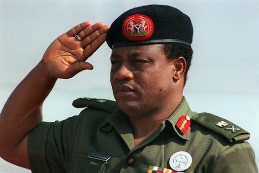 General Ibrahim Badamosi Babangida