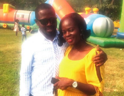Oyelowo and Yewande