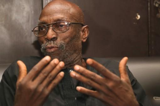 Prof Biodun Jeyifo  0003