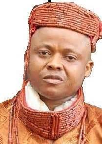 The late Ubulu-Uku king, Edward Akaeze Ofolue III murdered by his abductors in Jan 2016.