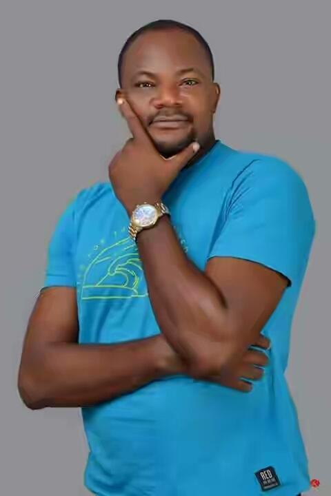 Elyon Ntiero Elijah