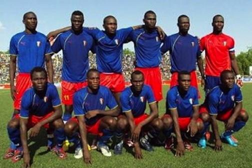 Chad national team
