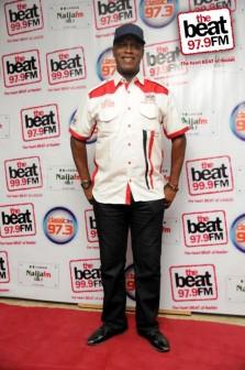 Chris Ubosi, Megalectric boss