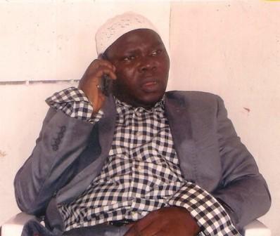 Prince Adedipe Ewenla