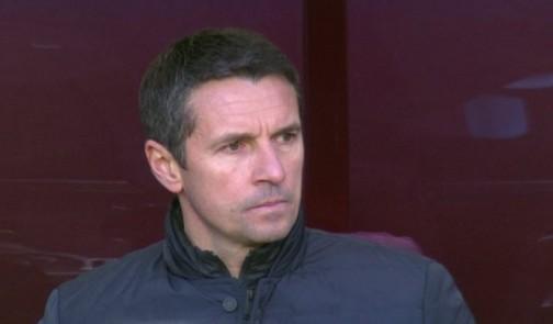 Remi Garde has left Aston Villa