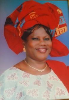 Slain Mrs Clara Uwaifo