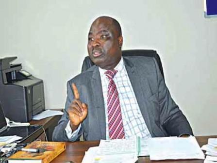 Sunday Oduntan, ANED Executive Director
