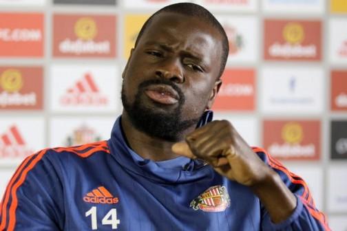 Emmanuel Eboue banned by FIFA