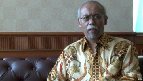 Harry Purwanto, Indonesia ambassador