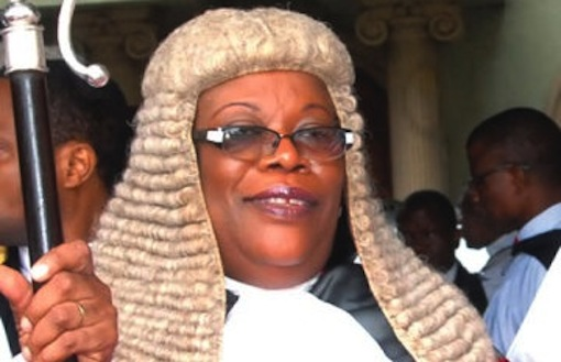 Justice Oluwafunmilayo Atilade