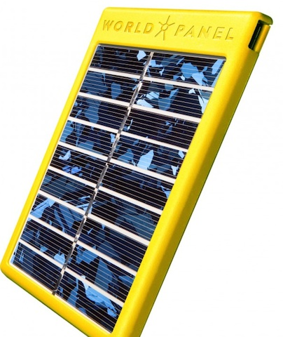 MTN World Panel SunStream