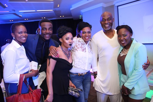 RMD flanked by other stars