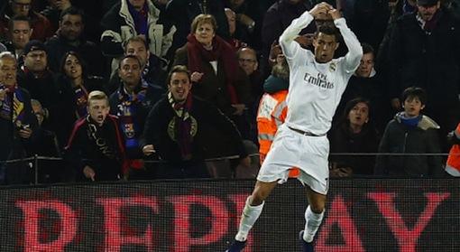 Ronaldo w
