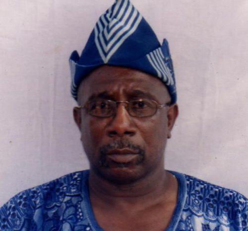 Dr Thomas Adekoya-cole
