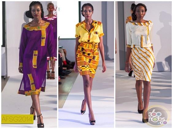 African Fashion Show Geneva
