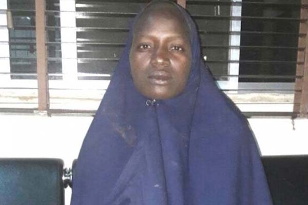 Chibok-Girl-Serah-Luka