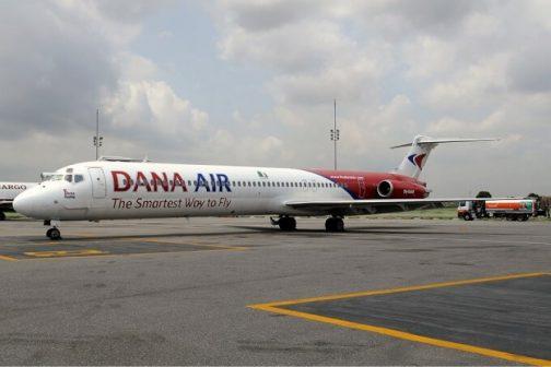 Dana Airline