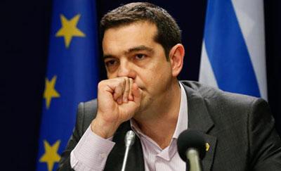 Greece Prime Minister