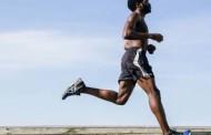 Lagos-Abuja Marathoner, Fadesola Adedayo