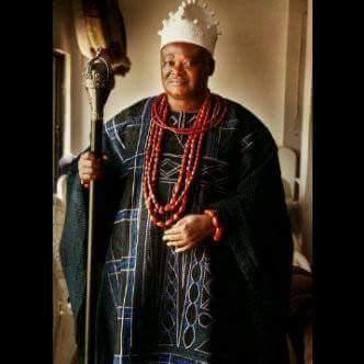 Oba-of-Kabba, Michael Olobayo