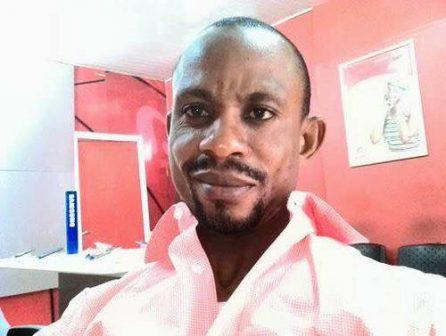 Queens College teacher, Osifala Olaseni
