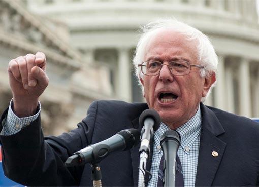 Bernie-Sanders-