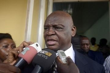 Mr Lulu Mnguni, South Africa High Commissioner to Nigeria