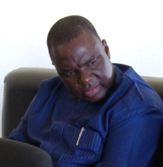 AVM Olutayo Tade Oguntoyinbo