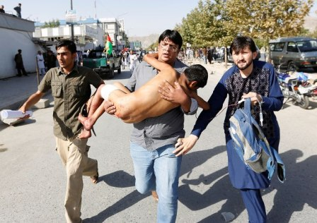AFGHANISTAN-PROTESTS/