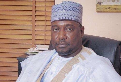 Sani-Bello-Governor