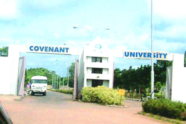 Covenant-Varsity